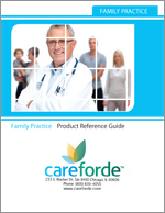 Family Practice Product Reference Guide