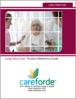 Long Term Care Product Reference Guide