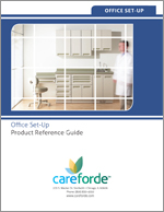 Office Set-up Product Reference Guide