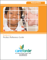 Pediatrics Product Reference Guide