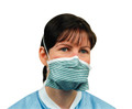 ALPHA PROTECH PFL N95 PARTICULATE RESPIRATOR FIT-TE