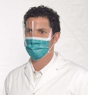 amd ritmed surgical mask