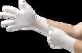 Ansell MICRO-TOUCH Plus Latex Powder-Free Medical Examination Gloves # 6015300 - Exam Gloves, X-Small, 150/bx, 10 bx/cs