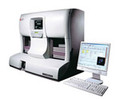 BECKMAN COULTER LH HEMATOLOGY SYSTEMS # 771996 - Coulter LH 780 Hematology Analyzer