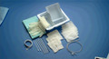 BUSSE TRACHEOSTOMY CARE SET WITH SUCTION CATHETER 706