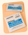 "Crosstex Mixing Pads-Poly Coated # KPAD33 - Pad, 3"" x 3"", 6/pkg, pkg"