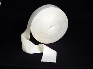 Dukal Cotton Stockinette, Non-Sterile, 6