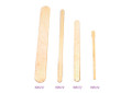 "Dukal Spa Supply & Spa Care Products # 900416 - Spa Wood Applicator, ¼"" x 3½"", X-Small, 100/pk, 25 pk/cs"