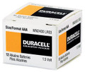 DURACELL COPPERTOP BATTERY MN2400BKD