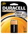 DURACELL COPPERTOP RETAIL BATTERY MN1604B1Z