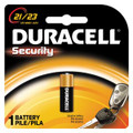 DURACELL COPPERTOP RETAIL BATTERY MN21BPK