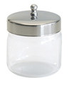 Graham Field Grafco Unlabeled Glass Dressing Jars # 3460 - Careforde Healthcare Supply
