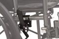 "Graham Field Traveler Se Manual Folding Wheelchairs # 3E010340 - Wheelchair, Detachable Full Arm, Swingaway Footrest, Seat Dimension: 20"" x 16"", Each"