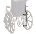 Graham Field Wheelchair O2 Carrier # GFM905-1 - Careforde Healthcare Supply