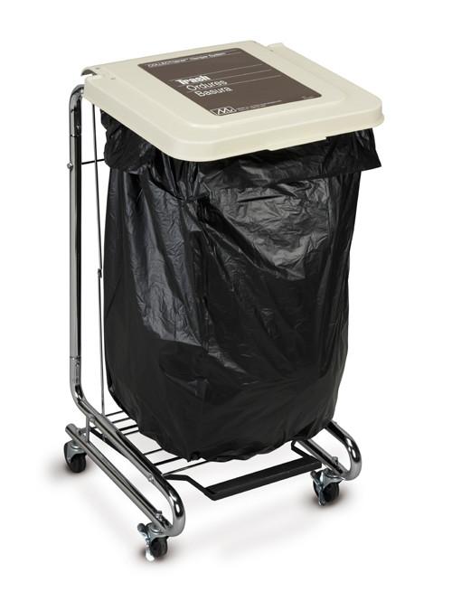 Medegen Medical Polyethylene Can Liners # 4661 - Bag, 38
