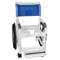 "MJM SHOWER CHAIRS ""100"" SERIES # 131-18-24W"