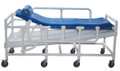"MJM SHOWER GURNEYS AND STRETCHERS ""900"" SERIES # 910-B"