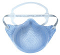 MOLDEX 3200 N95 HEALTHCARE PARTICULATE RESPIRATOR and SURGICAL MASK # 3211N95