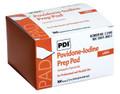 PDI POVIDONE IODINE PREP PADS B40600