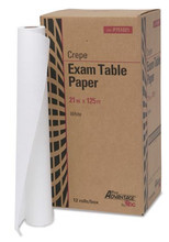 PRO ADVANTAGE EXAM TABLE PAPER # P751021
