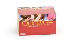 QUIDEL QUICKVUE+ STREP A TEST 20122