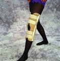 SCOTT SPECIALTIES 3-PANEL KNEE IMMOBILIZER 3312