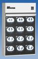 WOLF X-RAY TRIMLINE, TRIMLINE PLUS and TRIMLINE PLUS HILO OPTIONS # 21102