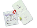 Zoll Aed Defibrillator Accessories # 8900-0810-01 - Pedi-padz II Pediatric Electrodes, 2-Year Shelf Life, pr
