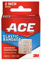 3M ACE BRAND ELASTIC BANDAGES # 207604