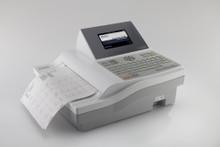 Burdick 8300 ECG