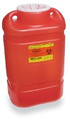 Bd Extra Large Sharps Collectors # 305577