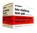 Propper Bio-Challenge Test Pak # 26906600 - Biological Indicator Test Pack: Sterilizer Monitoring Device, Pre-Assembled, 20 Pk/Cs