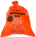 PROPPER BIOHAZARD BAG # 32603500 - Careforde Medical Supply
