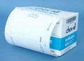 "PROPPER CHEX-ALL STERILIZATION TUBES # 2600200 - Sterilization Tube, 2"" x 100 ft (5.1cm x 30.48m), 10 rl/cs"