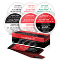 PARKELL AccuFilm II Double-Sided Booklets # S053