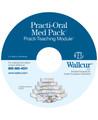 Practi-Oral Med Pack CD Module # MOD601