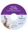 Practi-Tub PPD CD Module # MOD407