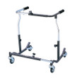 Bariatric Heavy Duty Anterior Safety Roller # ce 1000 xl