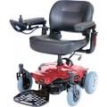 ActiveCareCobalt X23 Power Wheelchair # cobaltx23bl16fs