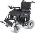 Wildcat 450 Heavy Duty Folding Power Wheelchair # wildcat 450 - 20
