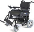 Wildcat 450 Heavy Duty Folding Power Wheelchair # wildcat 450 - 22