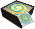 "Skil-Care Spiral-Gel Pad for Light Box # 912441 - 15""X15"", each"