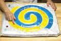 """Skil-Care Spiral-Gel Pad # 912428 - 20""""x22"""", each"""