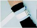 Skil-Care Disposable Limbholder, Foam, Double Strap # 306045