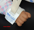 Skil-Care Disposable Limbholder, Infant, 36 Pair/CS # 306081