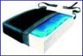 Skil-Care Bariatric Gel-Foam Pad, w/Low-Shear Cover # 915134