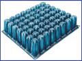 "Skil-Care Cushion Air, Pressure Equalization , w/LSI Cvr, 4"" *HCPCS # K0108 # 751540 - 16""x16""x4"", each"