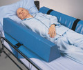 """Skil-Care Bed Bolster System (w/o pad) 6""""Hx7""""Wx34""""L # 556025"""