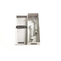 Miltex/Thompson Sterilization Trays # 3-080205 - Careforde Dental Supply