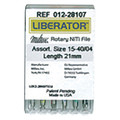 Miltex Instrument Company Liberator Introductory Pack # 012-28450 - Careforde Dental Supply